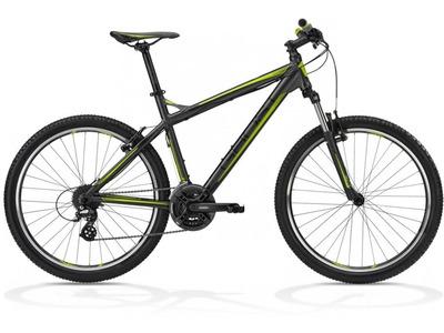 Велосипед Ghost SE 1200 (2013)