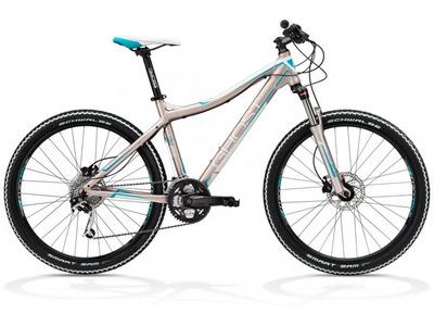 Велосипед Ghost Miss 3000 (2013)