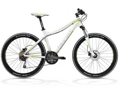 Велосипед Ghost Miss 2000 (2013)