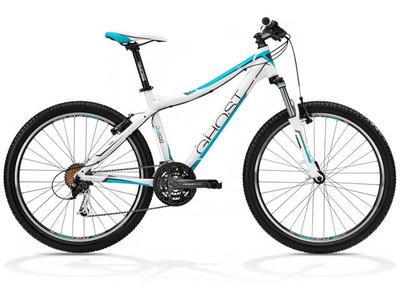 Велосипед Ghost Miss 1800 (2013)