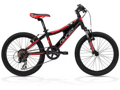 Велосипед Ghost Powerkid 20 Boy (2013)