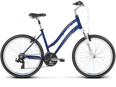Велосипед Kross Modo 1.0 (2013)