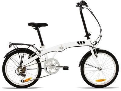 Велосипед Orbea Folding F10 (2013)