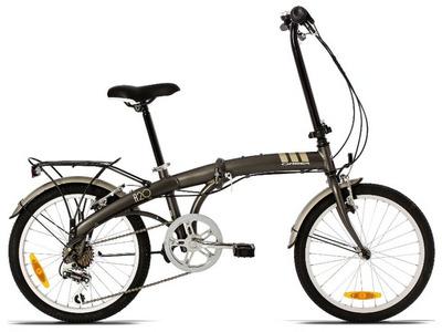 Велосипед Orbea Folding A20 (2013)